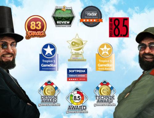 Tropico 5 gyorstalpaló 3. rész