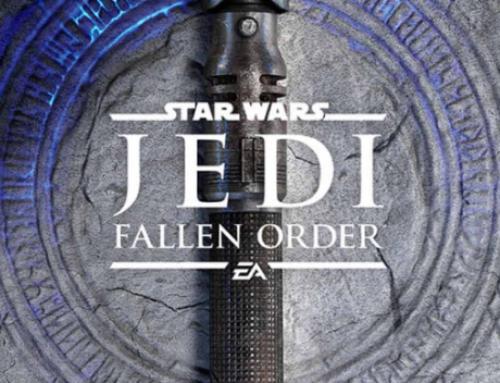 Star Wars Jedi: Fallen Order magyar feliratos trailer