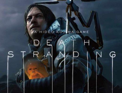 Death Stranding magyar feliratos trailer
