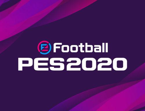 [AJÁNLÓ] eFootball PES 2020